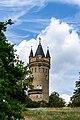 Schlosspark Babelsberg - Flatowturm - DSC4216.jpg