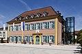 Schwetzingen Palais Hirsch 20120514.jpg