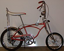 Schwinn Bicycle Company - Wikipedia
