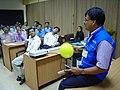 Science Career Ladder Workshop - Indo-US Exchange Programme - Science City - Kolkata 2008-09-17 000052.jpeg