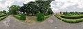 Science Park - 360 Degree Equirectangular View - Bardhaman Science Centre - Bardhaman 2015-07-24 1108-1114.tif
