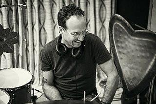 Scott Amendola musician