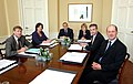 Scottish Cabinet around the Cabinet Table, June 2007.jpg