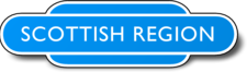 Scottish Region of British Railways totem Redvers.png