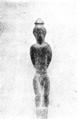 Sculpture of Masiken, an Igorot god (1909).png