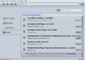 SeaMonkey 2.5 Add-ons Manager--Disabled plugin.png