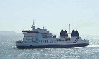 Ateliers et Chantiers de France - Nord-Pas-de-Calais, launched 1987