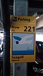 Seagull parking sign, Schiphol (2019) 05.jpg