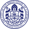 Official seal of San Diego, California