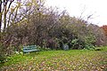 Seat, Cheyne Walk Open Space, London N21 - geograph.org.uk - 1047967.jpg