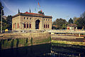 Seattle — Chittenden Locks Admin Building.jpg