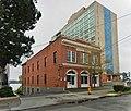 Seattle - Pioneer Hall pano 01.jpg