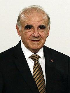 George Vella President of Malta (2019-present)