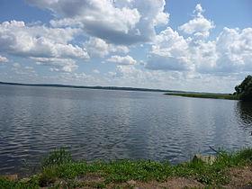 Lake Sebezhskoye httpsuploadwikimediaorgwikipediacommonsthu