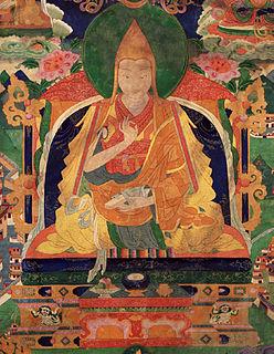 2nd Dalai Lama Dalai Lama of Tibet