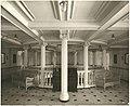 Second class entrance, Lusitania (6053659013).jpg