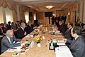 Secretary Kerry Participates in the Gulf Cooperation Council Strategic Cooperation Forum (9955198463).jpg