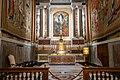 Secretary Pompeo Visits the Sistine Chapel (48840009548).jpg