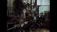 Datei:Segeltuchfabrik Blancke. Jute- und Leinenweberei mit Dampfantrieb.webm