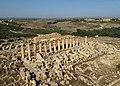 Selinunte Temple C aerial view.jpg