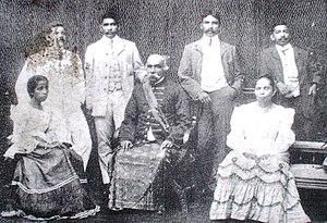 Fredrick Richard Senanayake