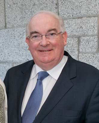 Paul Coghlan - Image: Senator Paul Coghlan
