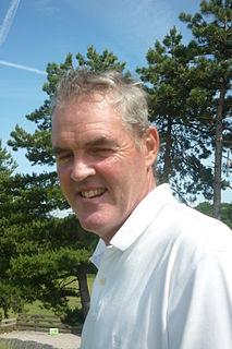 Michael Clayton (golfer) Australian professional golfer