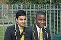 Senior students of St. Bonaventure's Roman Catholic Comprehensive School.jpg