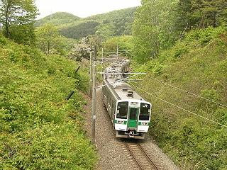 Senzan Line