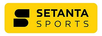 Eir Sport - Setanta Sports logo used from 2007 to 2016.