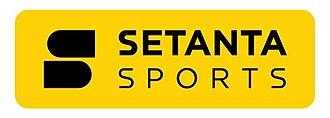 Setanta Sports Asia - Image: Setanta logo