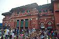 Seth Surajmal Jalan Trust Dormitory - Jagannath Ghat - Kolkata 2012-10-15 0710.JPG