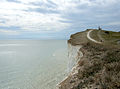 Seven Sisters, Sussex 2010 PD 06.JPG