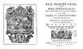 Sextus Pompeius Festus - De verborum significatu - 1700.PNG