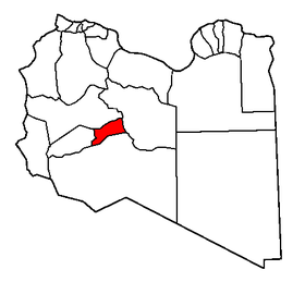 Image illustrative de l'article Sebha (district)