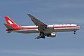 Shanghai Airlines B767-300(B-2563) (4781018782).jpg