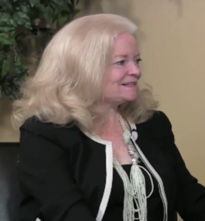 Sharon Lechter American businesswoman