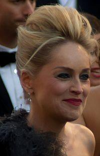 Sharon Stone ai Premi Oscar 2011