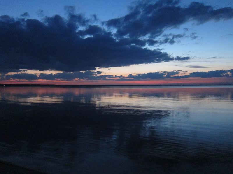 File:Shatsky National Natural Park-Svitiaz lake-04-2014-1.JPG