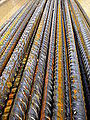 Sheaf of steel rebars.jpg