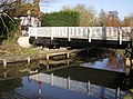 Sheffield Swing Bridge, Kennet and Avon Canal - geograph.org.uk - 332705.jpg