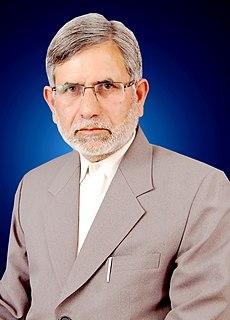 Sheikh Showkat Hussain