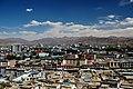 Shigatse, Tibet in 2014 - 14021844439.jpg