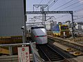 ShinKanSen Series 300 (8062066931).jpg