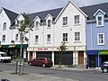 Shop Units to let, Buncrana - geograph.org.uk - 1391950.jpg