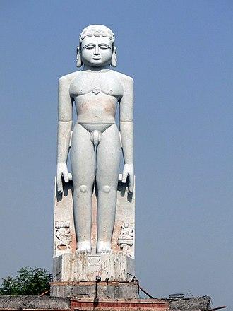 Munisuvrata - Shri 1008 Munisuvratnath Bhagwan Statue