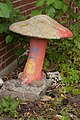 "Sid Boyum ""Small Mushroom Number One"" at Lowell Elementary School in Madison, Wisconsin.jpg"