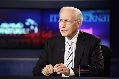 Picture of a TV show: Sid Roth's It's Supernatural