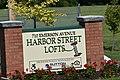 Sign of West Harbor Street Lofts.jpg
