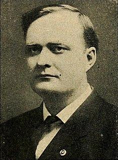 Silas Reynolds Barton American politician